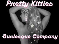 Pretty Kitties Burlesque Company