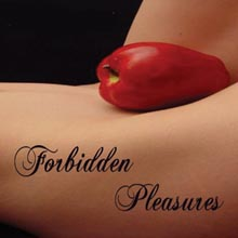 Playroom hosted by Forbidden Pleasures