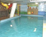 Naturist Rochester swimming pool