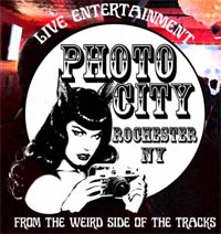 tched Burlesque at Photo City Improv